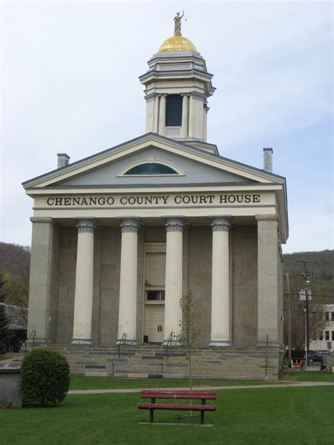 will county court house chenango county courthouse district wikipedia