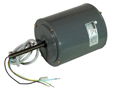 ecm fan motor variable speed condenser fan motor