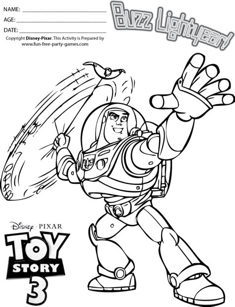 toy story coloring pages games toy in the light colouring pages