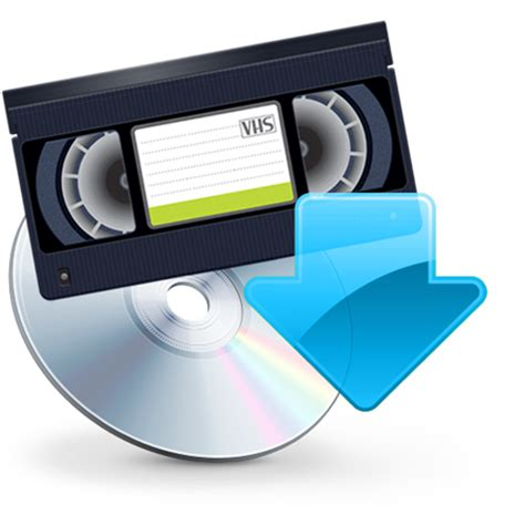 cassette to dvd convert your vhs cassette in to dvd