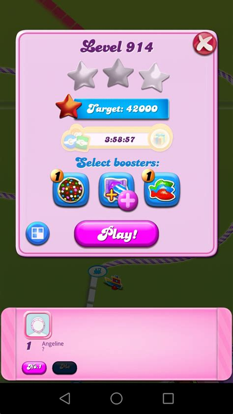 crush for mobile crush saga mobile apps boosters questions