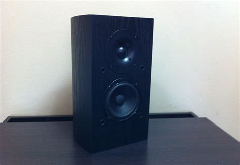 pioneer sp bs22 lr bookshelf loudspeakers no audiophile