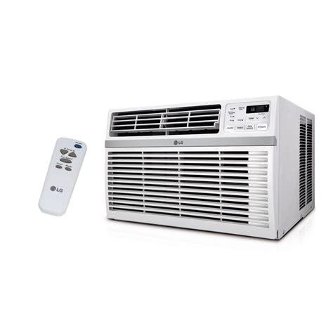 lg 10000 btu air conditioner lg electronics 10 000 btu 115 volt window air conditioner