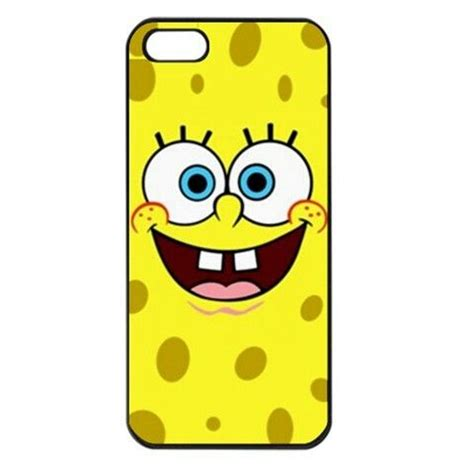 Spongebob Squerpants Cover With High Quality For Ipod Touch 17 best images about spongebob squarepants on wilton cakes spongebob and toyota