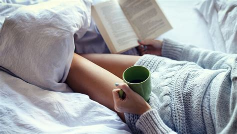 reading before bed try this two ingredient insomnia hack for bedtime relief