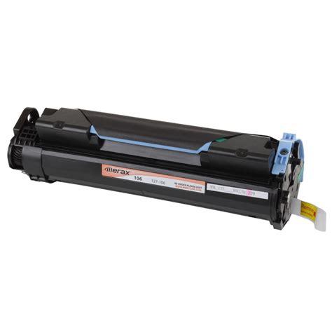 canon 0264b001aa oem black toner cartridge for canon imageclass mf6530 mf6550 and mf6560 printers