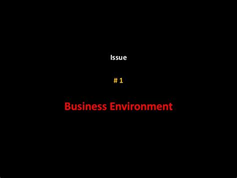 Business And Environment Notes For Mba by 27 Business I Environment I Society Mba 2016