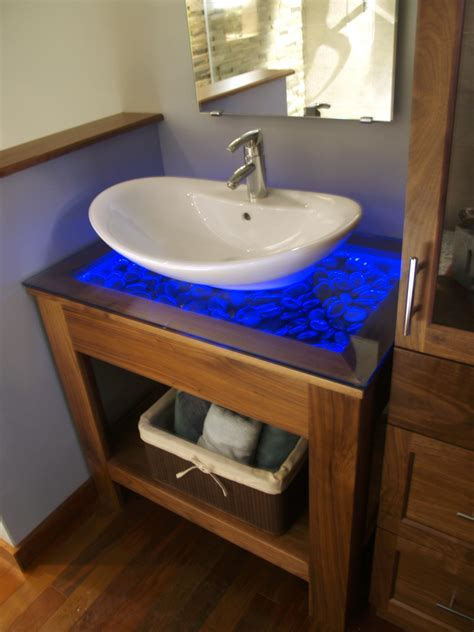 diy bathroom lighting diy bathroom vanity save money by making your own seek diy