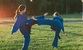 Image result for What is the most dangerous martial arts style?