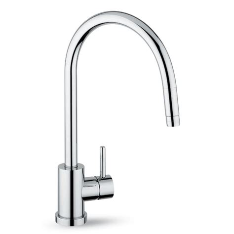 San Marco Elmira Pull Out Kitchen Taps and Fittings from