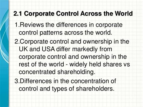 Different Types Of Mba Concentrations by Mba1034 Cg Ethics Week 3 International Corporate