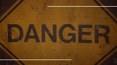 The Danger feeding on dangers of theological controversy
