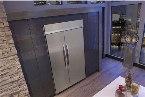 Cucina Con Frigo Americano by Cucine Con Frigo Americano Home Interior Idee Di Design