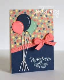 How To Make Handmade Birthday Card Designs - the 25 best handmade birthday cards ideas on