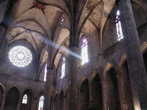 catedral del mar cathedral 8425340756 catedral de santa maria del mar barcelona el born demediterr 224 ning com