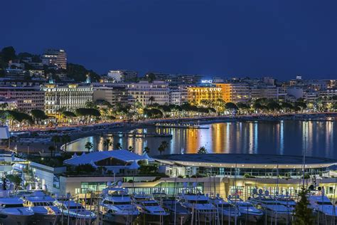 Cannes In A by International Luxury Travel Market Iltm Cannes 2015