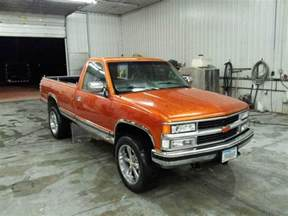 1993 chevy k1500 chevy trucks