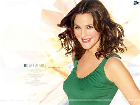 Drew Barrymore Pictures by Db Drew Barrymore Wallpaper 15467725 Fanpop