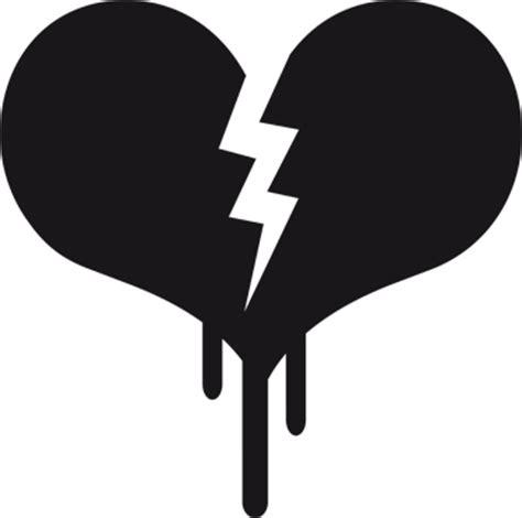 imagenes de amor roto para dibujar imagenes de corazon roto png