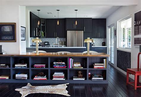 alternative kitchen cabinets 6 alternatives to white kitchen cabinets