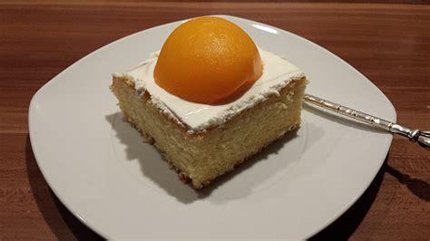 pfirsich quark kuchen pfirsich quark kuchen rezept mit bild serenity