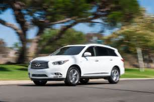 Infiniti Qx60 2014 2014 Infiniti Qx60 Hybrid Awd Test Photo Gallery