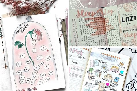 design expert journal 21 creative bullet journal ideas you will want to steal