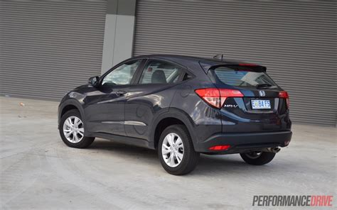 New Honda Hr V 2015 new honda hrv 2015 7 seater autos post