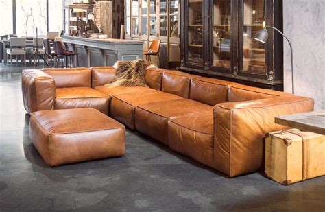 2 Seater Leather Corner Sofa by 25 Best Ideas About Leather Corner Sofa On