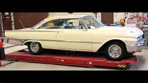 1961 Ford Starliner For Sale For Sale 1961 Ford Starliner In Livonia Mi 48154