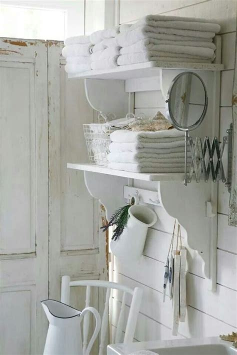 small bathroom organization ideas the country chic cottage 616 best images about shabby chic bathrooms on pinterest