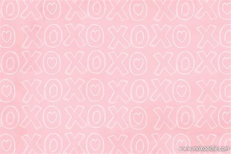 wallpaper free printable xoxo love free printable dimensional valentine s day