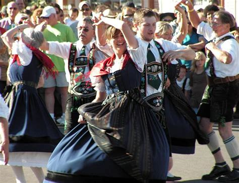 celebrate german culture at oktoberfest the linfield review