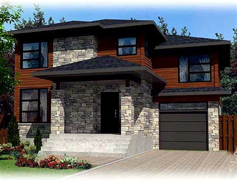 Contemporary Split Level House Plans by Modern Multi Level House Plans Homes Floor Plans
