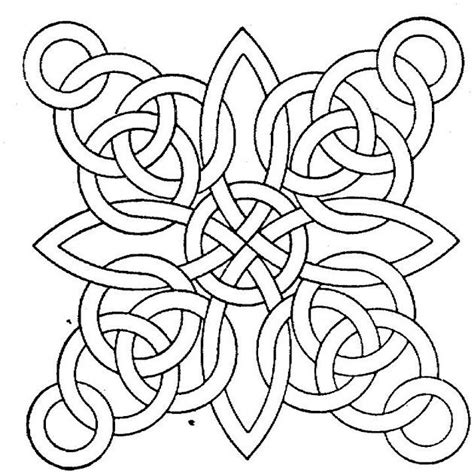 coloring book for adults printable free geometric coloring pages for adults