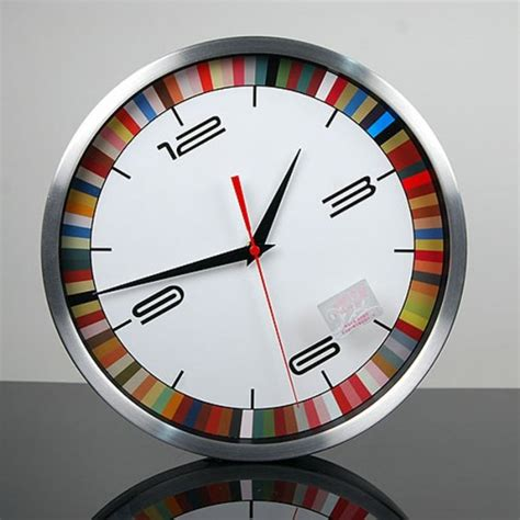 creative clocks 30 creative and stylish wall clock designs themescompany