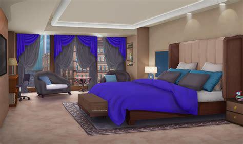int purple bedroom day episode interactive