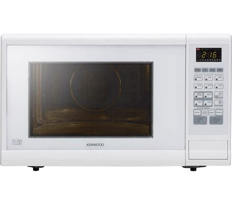 microwave store buy kenwood k28cw14 combination microwave white free delivery currys