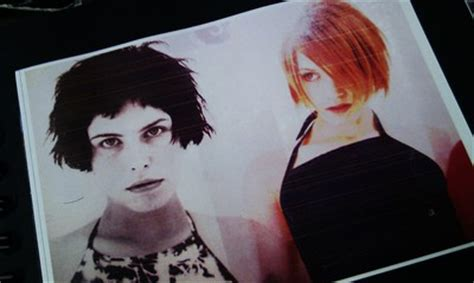 toni and guy 2011 collection toni and guy through the years 1996 2011 1997 raw