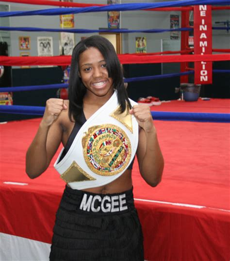 mary mcgee women s boxing latest news in women s boxing