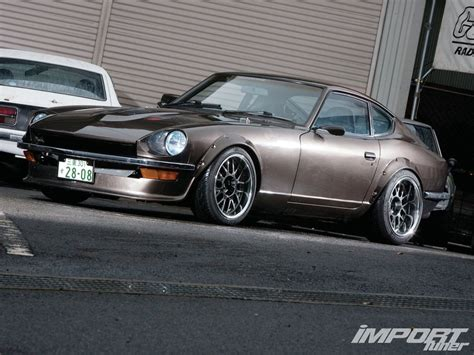 datsun nissan z nissan s30 fairlady z the uncommon z photo image gallery