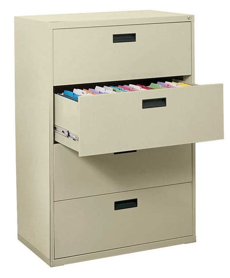 lateral file cabinet 4 drawer 4 drawer lateral file cabinet in file cabinets