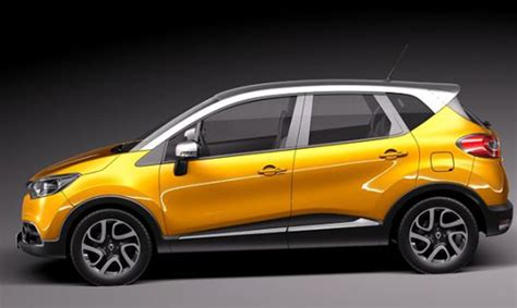 renault captur 2019 2019 renault captur release date price and review 2018