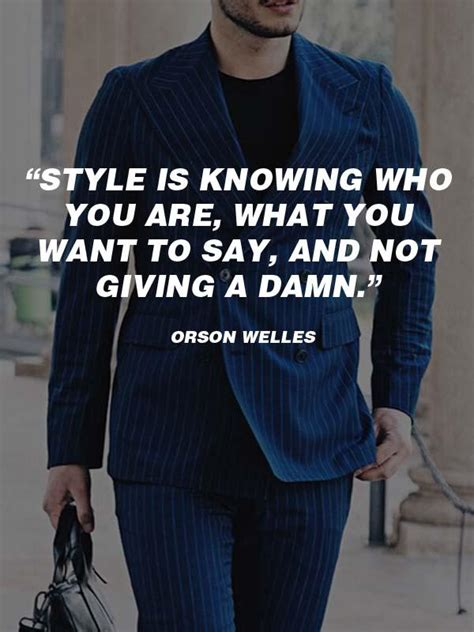 the 50 best style and fashion quotes of all time marie claire 20 best men s fashion quotes to step up your instagram