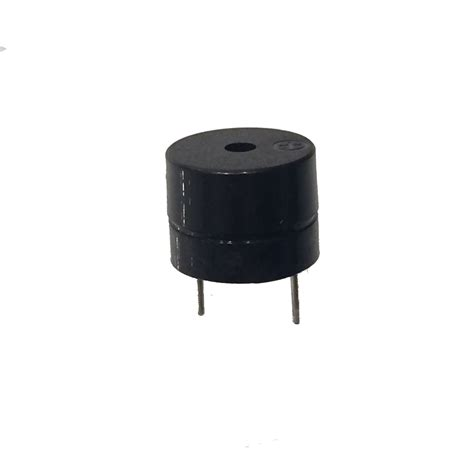 Berkualitas Piezoelectric Buzzer Module For Arduino Raspberry Pi Dll 1 99 piezo buzzer 5vac breadboard compatible