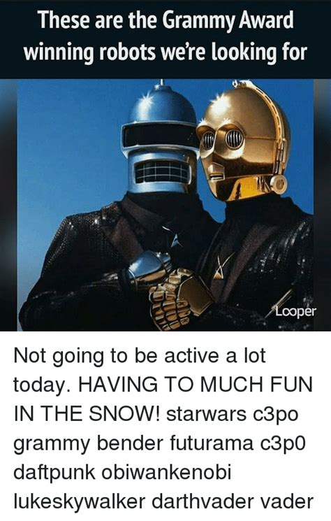 And The Award Does Not Go To by 25 Best Memes About C3p0 C3p0 Memes