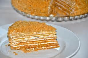 russische rezepte kuchen can you walk on the rice paper rusian honey cake