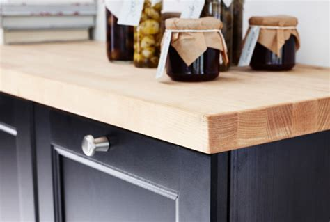 Butcher Block Countertops Price by 10 Reasons To Choose Wood Countertops The Weathered Fox