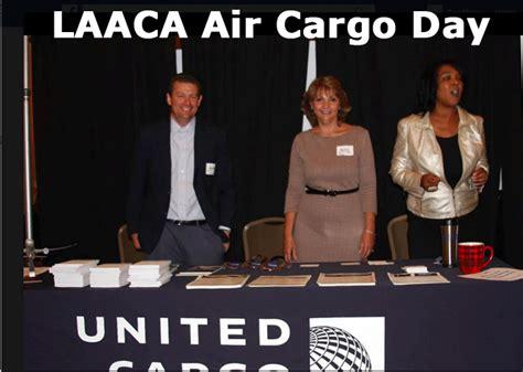 laaca air cargo day
