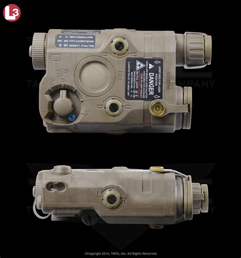 L Laser by L3 Insight Atpial C Class1 3r Ir Laser Tactical